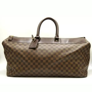 * Louis Vuitton Greenwich GM Boston Bag
